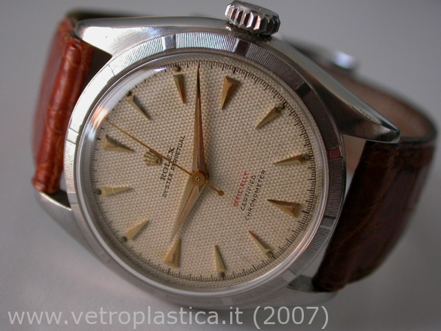 Oyster Perpetual 6085 - Mondani Collection